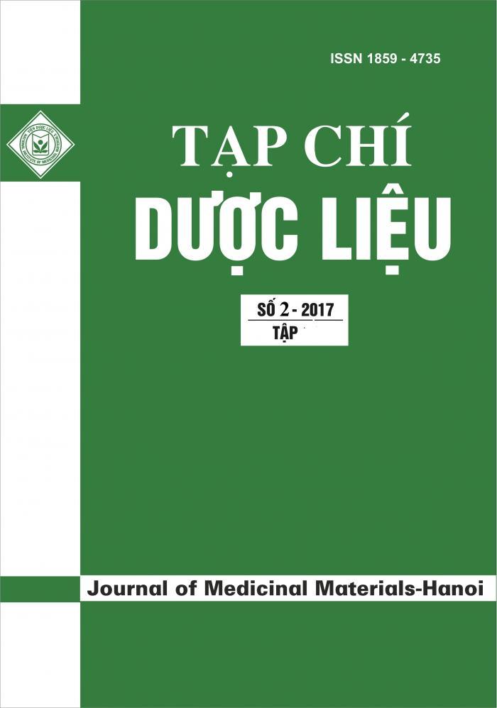 Đánh giá đặc điểm nông sinh học cây ban Âu di thực tại Bắc Hà-Lào Cai